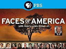 Faces of America Season 1
