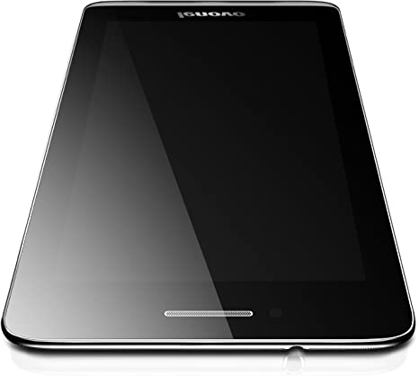 Lenovo - S5000-F-Ideatab Tablette tactile 16 Go Wi-Fi Argent