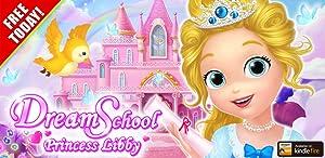 Princess Libby: Dream School from LiBii