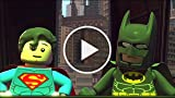 LEGO Batman 2: DC Super Heroes - Launch