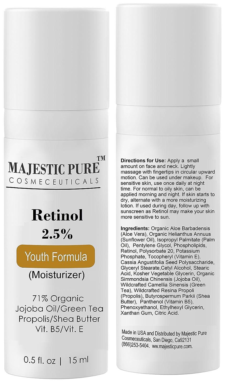 Retinol amounts in moisturizers - Retinol Amounts In Moisturizers 35