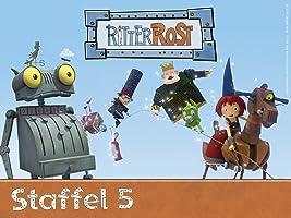 Ritter Rost - Schrottland hebt ab