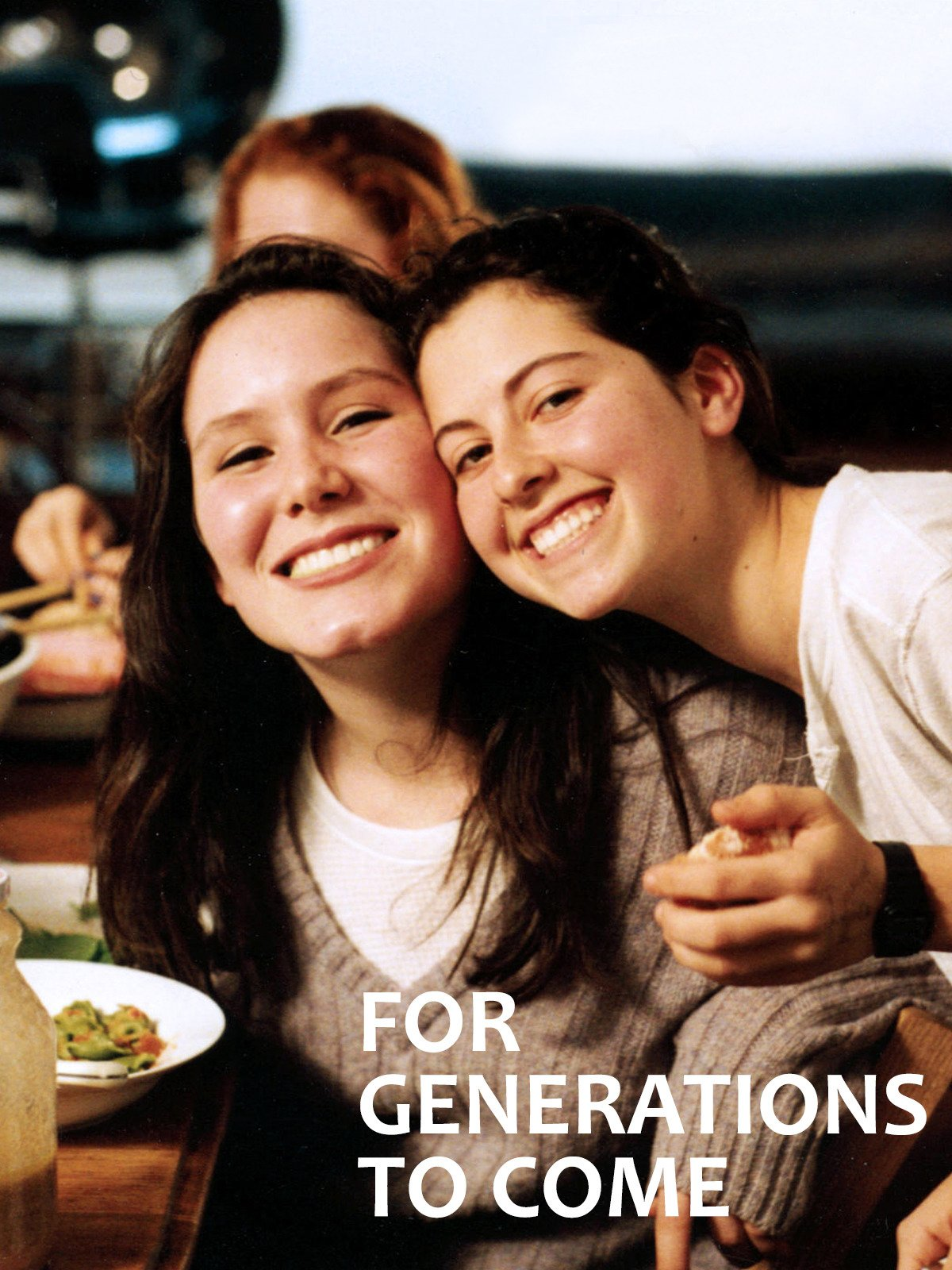 For Generations to Come on Amazon Prime Instant Video UK