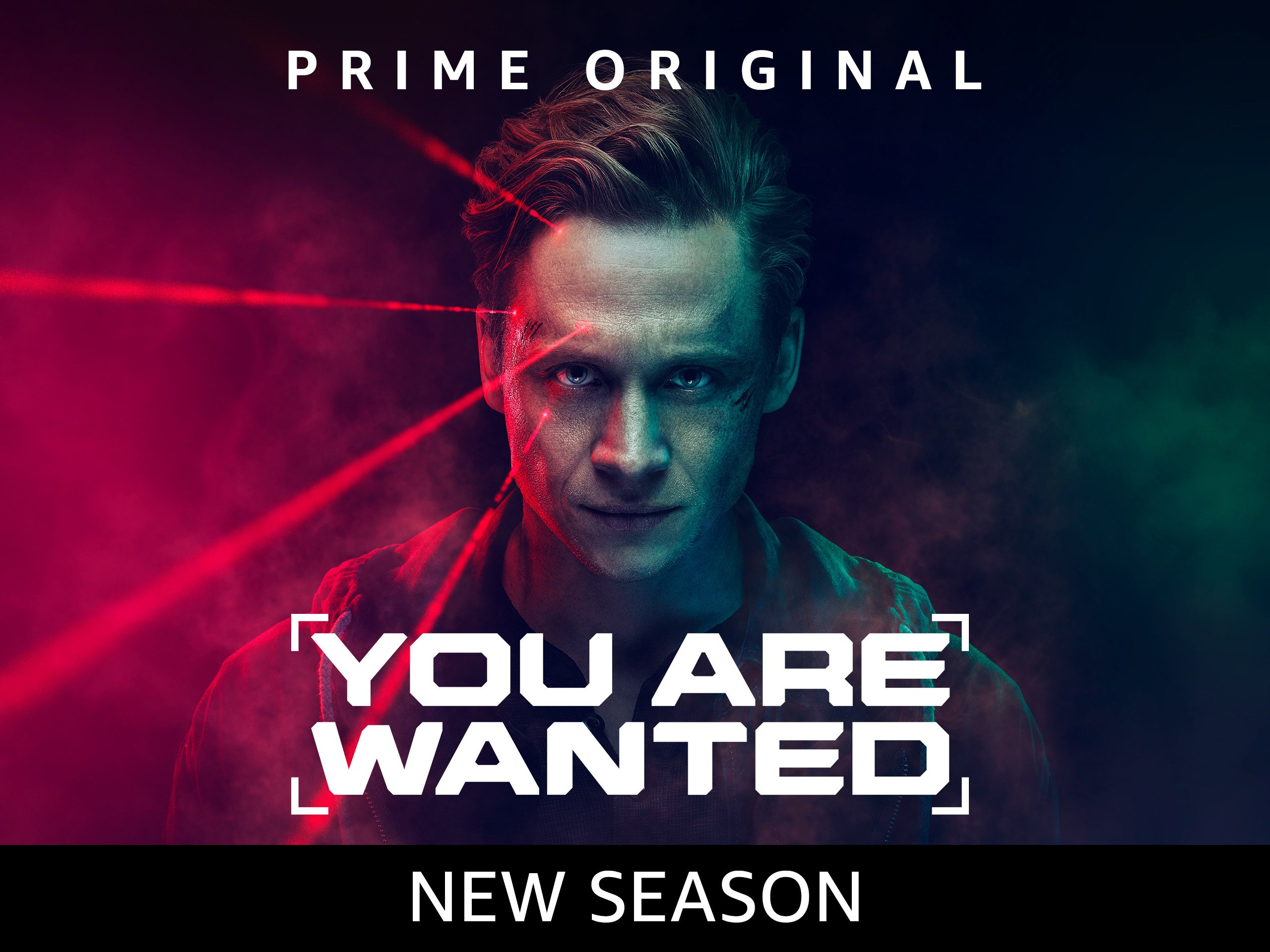You Are Wanted on Amazon Prime Instant Video UK
