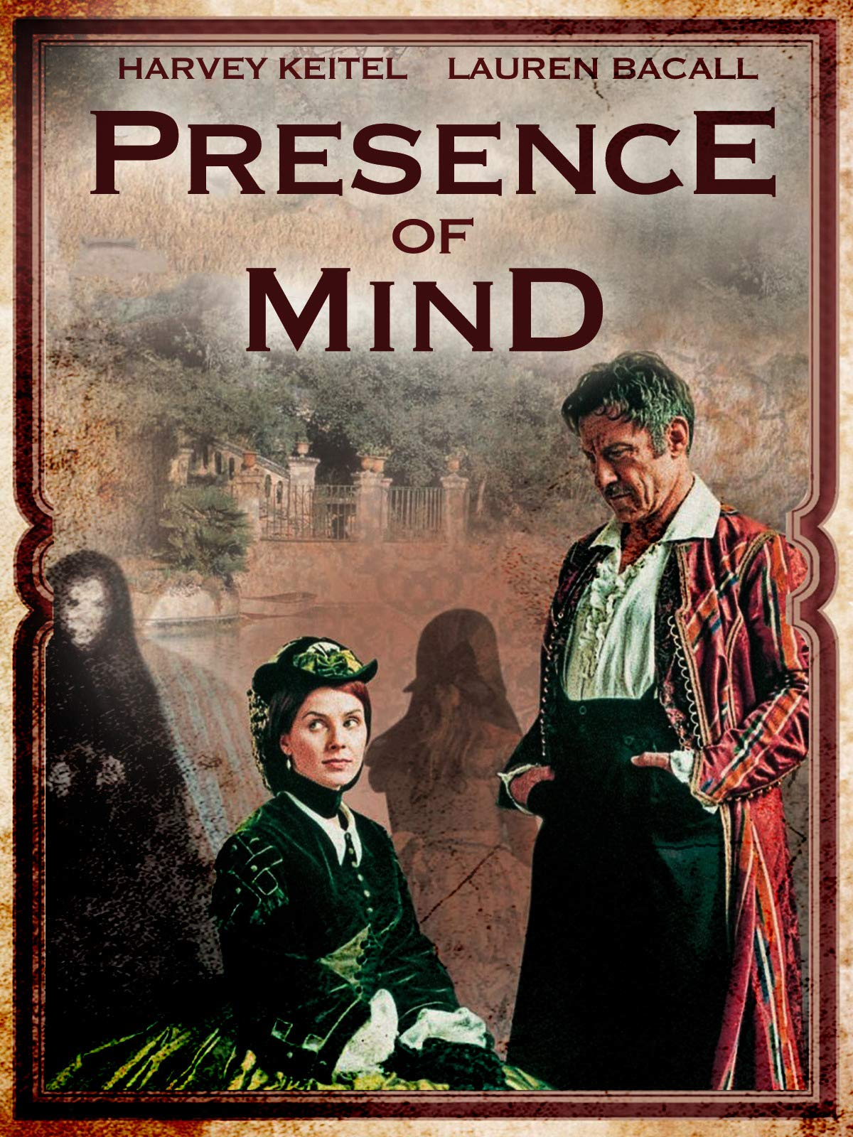 Presence of Mind (Restored)