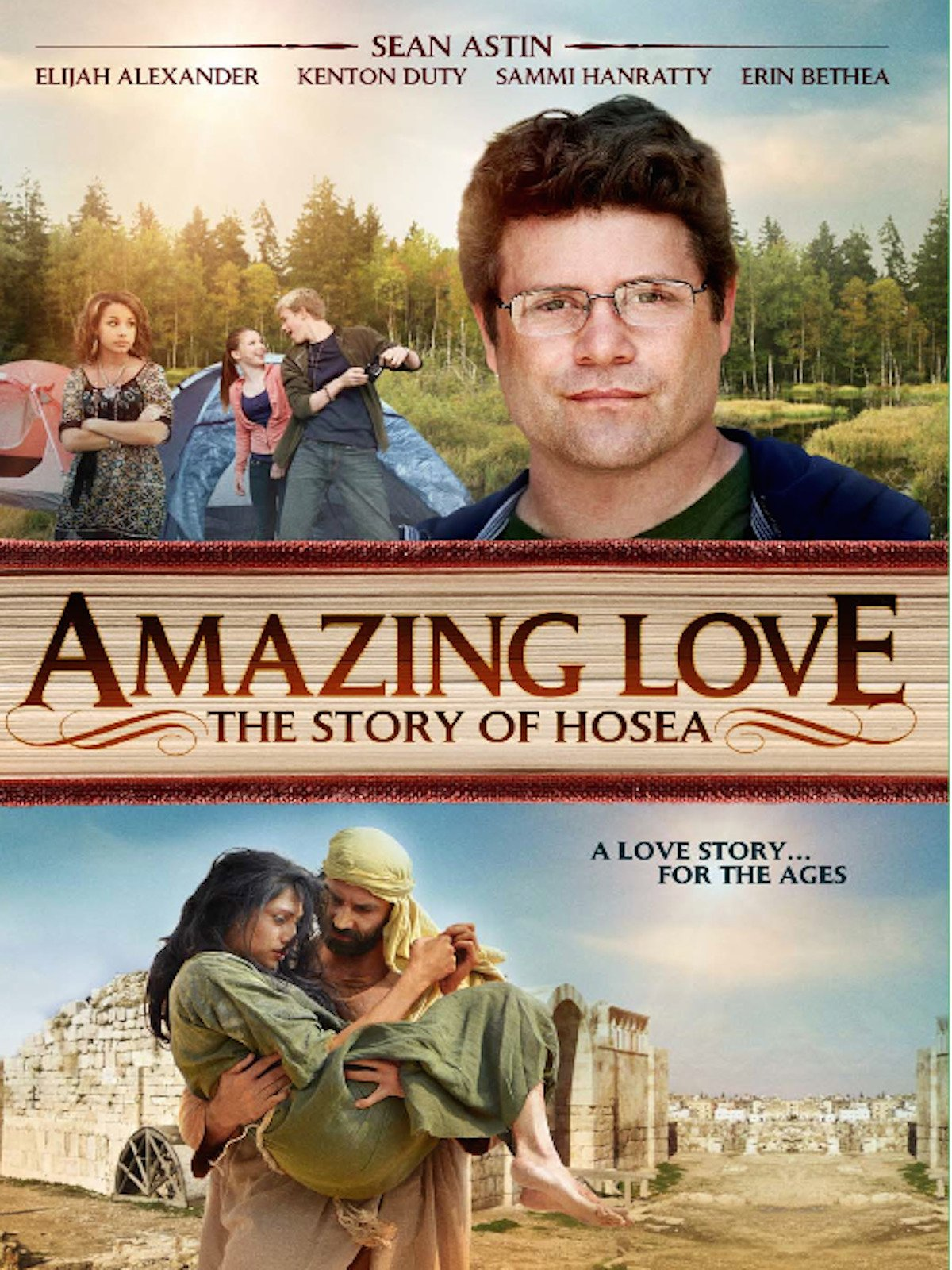 Amazing Love on Amazon Prime Video UK