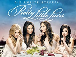 Pretty Little Liars - Staffel 2