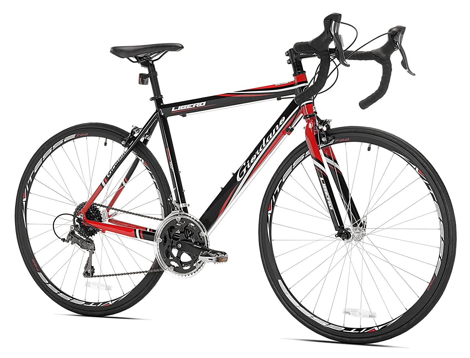 Giordano Libero 1.6 Men's Road Bike-700c