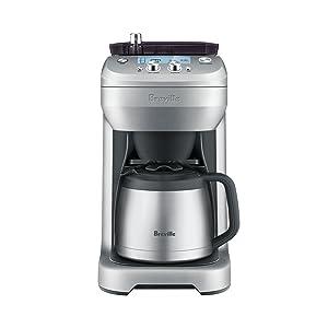 Best Grind And Brew Coffee Maker 2015 Smart Cook Nook