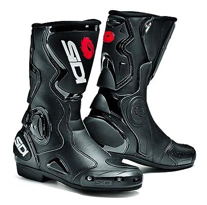 Sidi 000MVB22 nENE bottes de moto noir