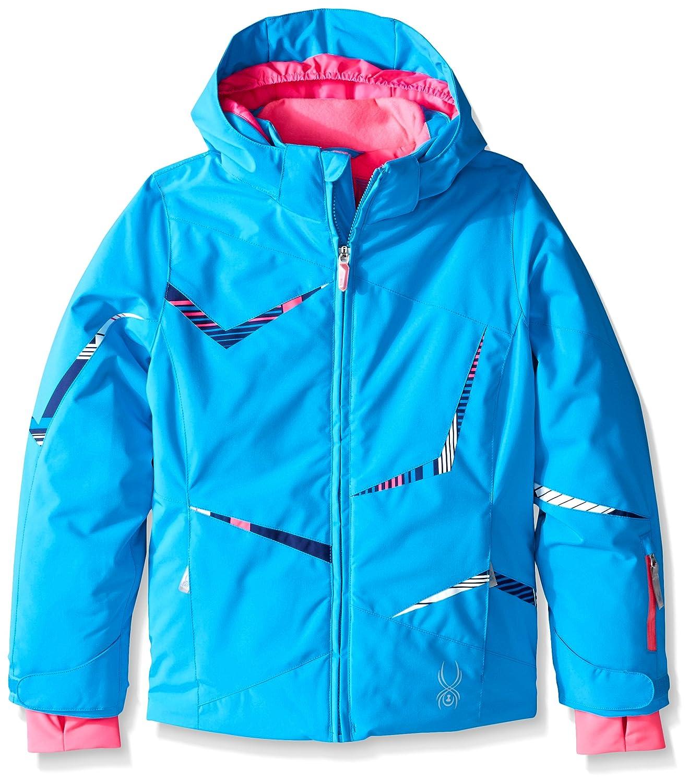 Spyder Kinder Skijacke Tresh bestellen