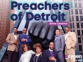 Preachers of Detroit, Season 1