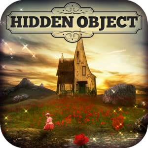 Hidden Object - Country Living by DifferenceGames LLC