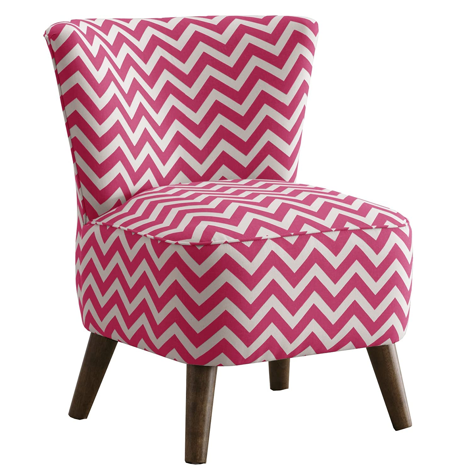 Funky pink chairs for teen girls kardiel egg chair ottoman pink