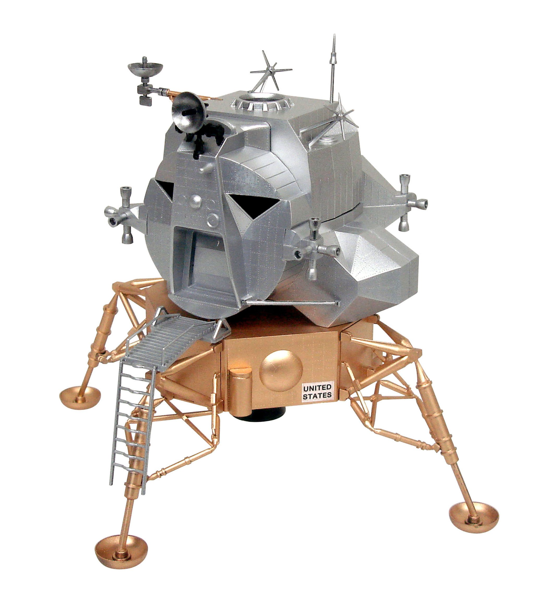 Apollo Lunar Module Model