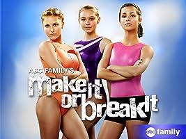Make It Or Break It Season 1 (OV)