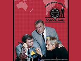 The Man from U.N.C.L.E: The Complete Third Season