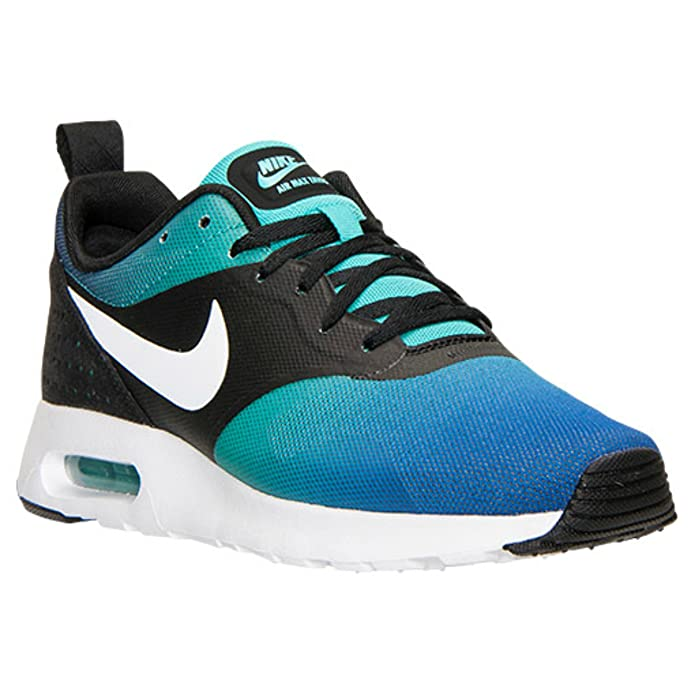 Nike MEN'S Air Max Tavas Print Running Shoes ATHLETIC SNEAKER