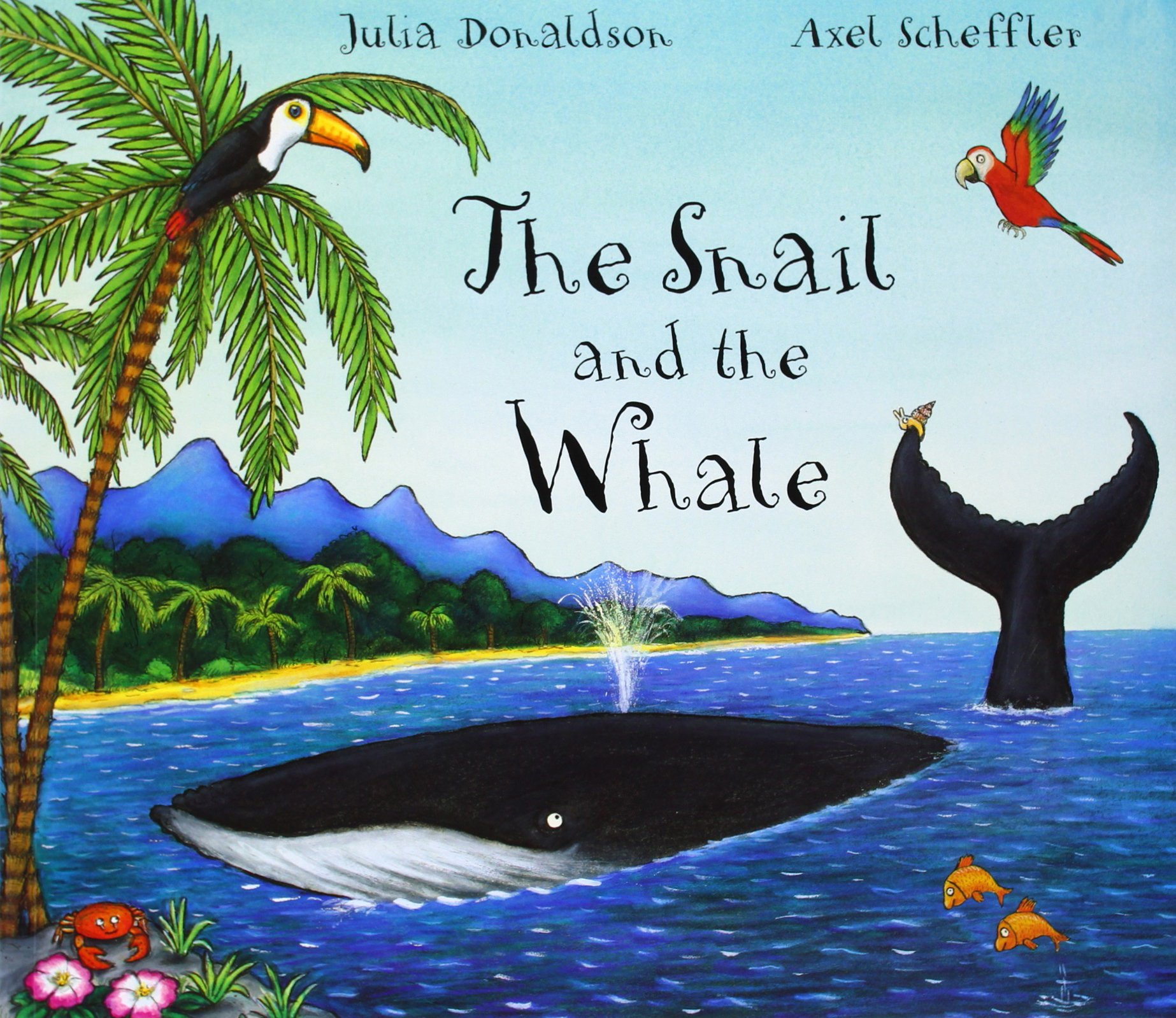 The Snail And the Whale ISBN-13 9780142405802