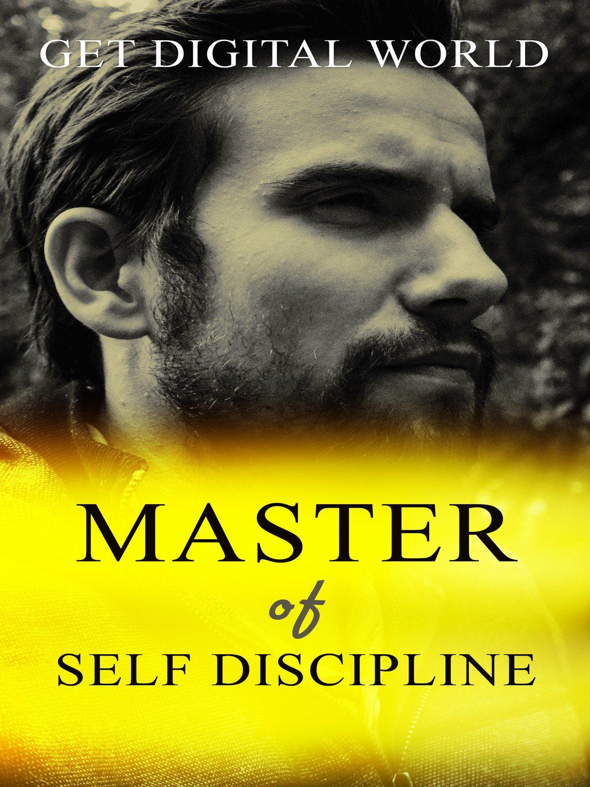 Master Of Self Discipline