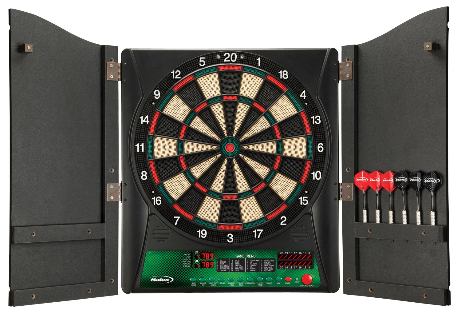 Electronic Dartboards Reviews