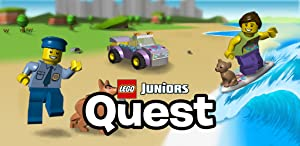 LEGO® Juniors Quest by The LEGO Group