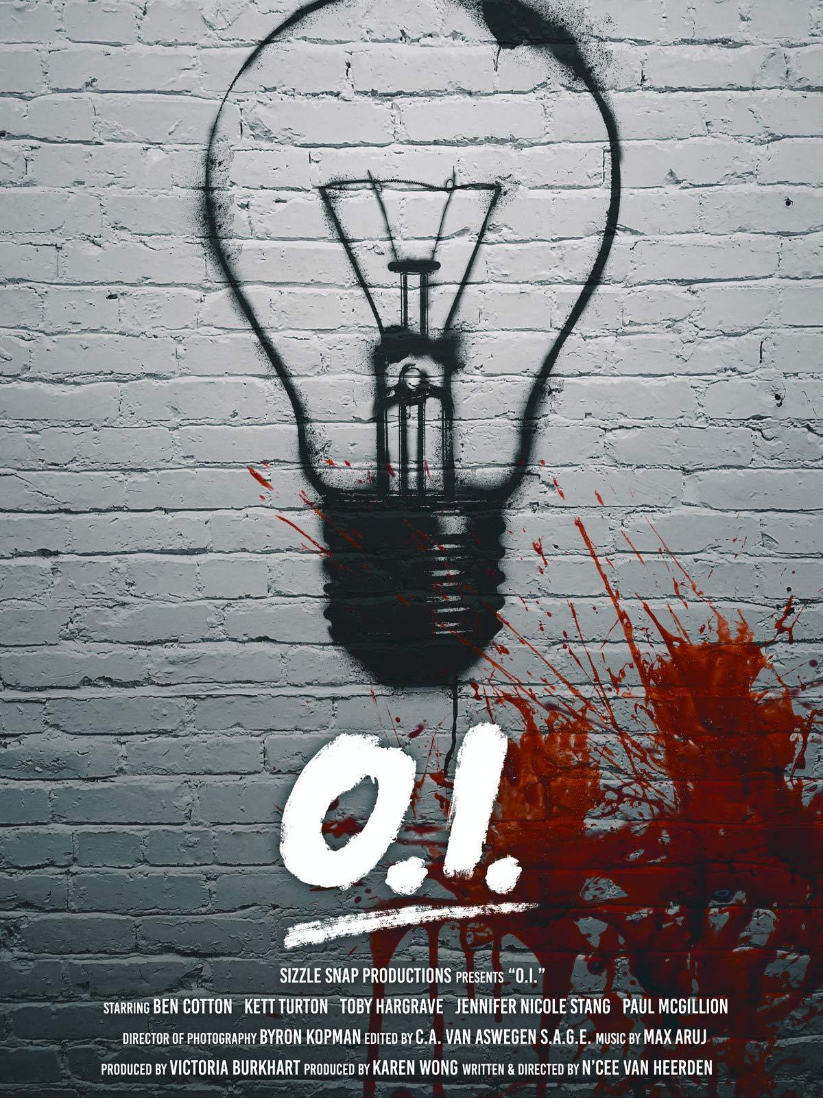 O.I. on Amazon Prime Video UK