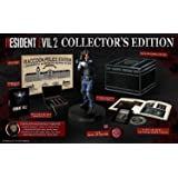 PS4 - Resident Evil 2 - Collector's Edition - [PAL EU] - [NO NTSC]