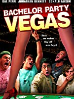 Bachelor Party Vegas [HD]