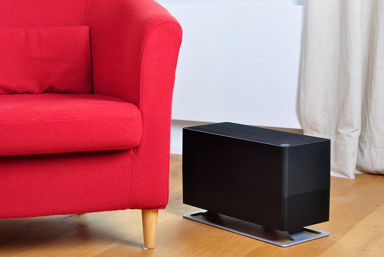 Stadler Form OSKAR big Humidifier – Black Check Price #C30823