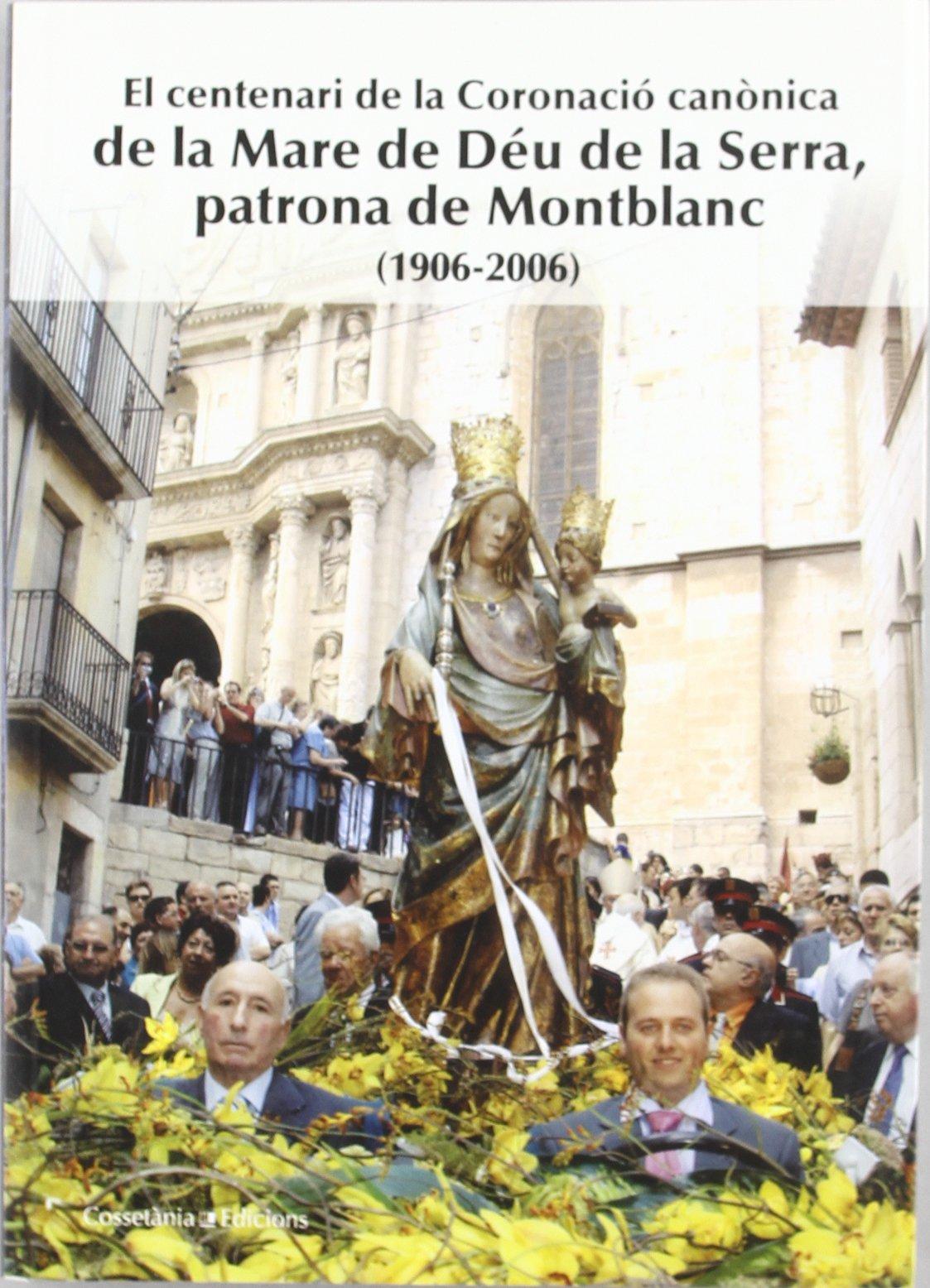 La Mare de Déu de la Serra – Santuari de la Mare de Déu de la Serra