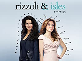 Rizzoli & Isles - Staffel 3
