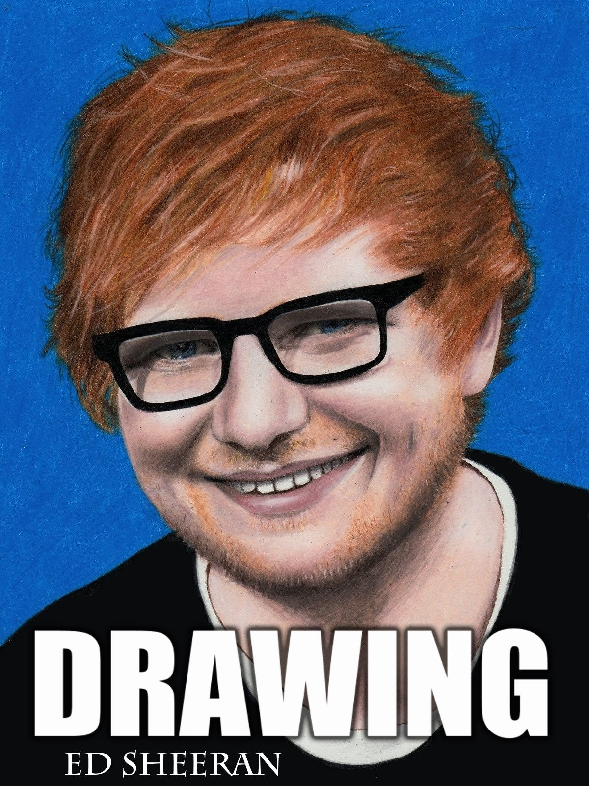 Clip: Drawing Ed Sheeran on Amazon Prime Instant Video UK