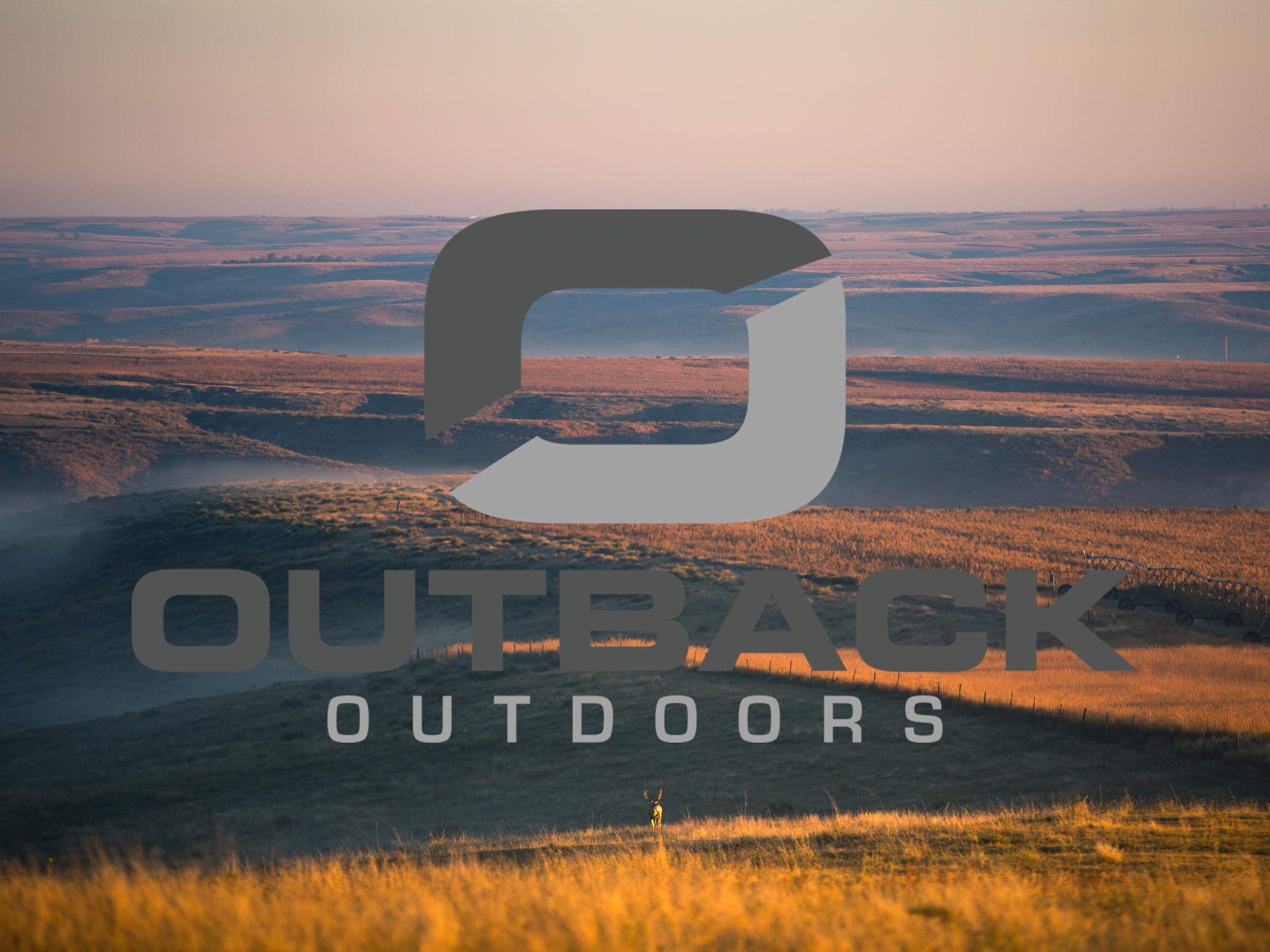 Outback Outdoors on Amazon Prime Instant Video UK