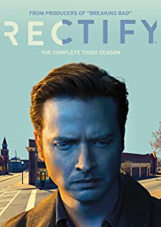 Book Cover: Rectify Ssn 3