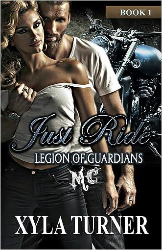 Just Ride: Legion of Guardians