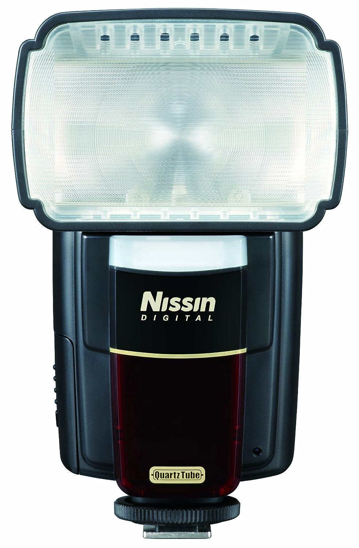 Comparer NISSIN DIGITAL NIKON MG8000 NOIR