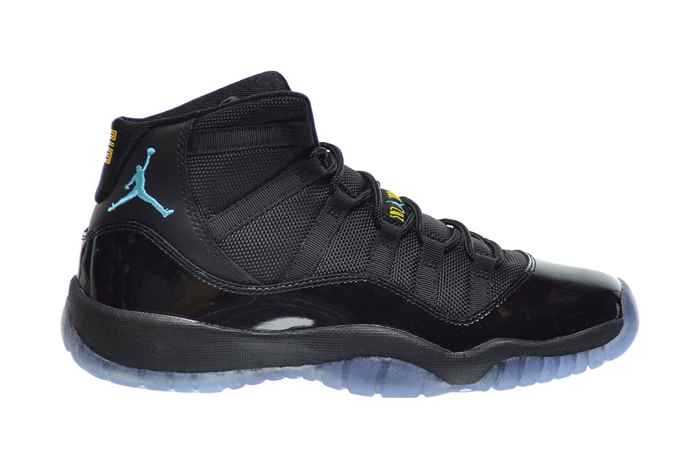 Nike Air Jordan 11 Shoe. Jordan 11. Jordan 11 Retro (GS) \\u0026quot;Gamma\\u0026quot; Big Kids Basketball