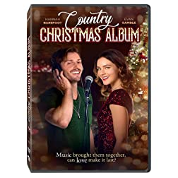 Country Christmas Album