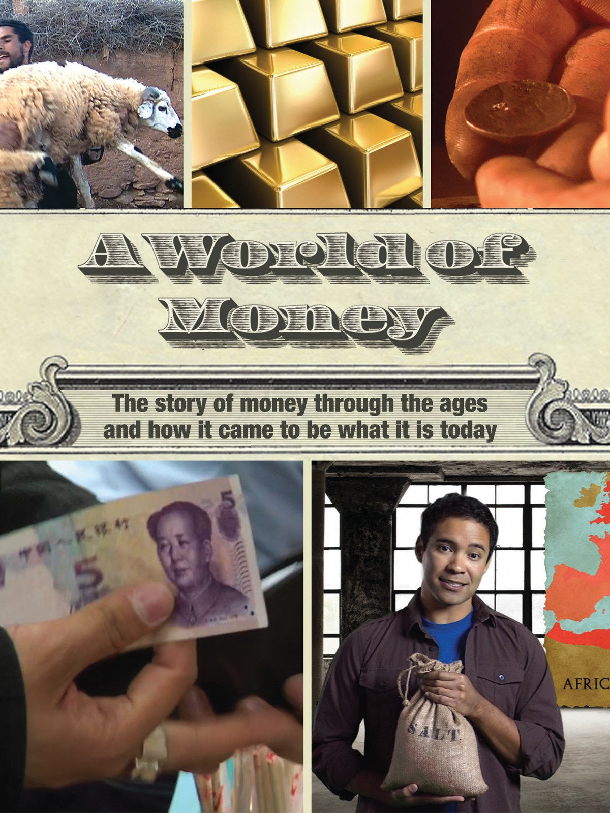 A World of Money