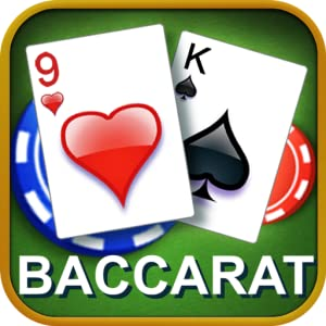 Baccarat Vegas FREE by SuperLucky Casino