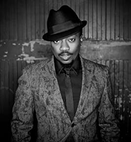Image of Anthony Hamilton