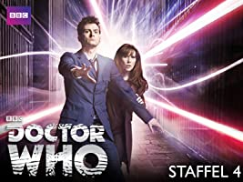 Doctor Who [OV] - Staffel 4