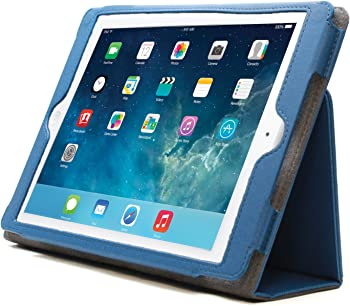 Kensington Comercio Soft Folio Case & Stand for iPad
