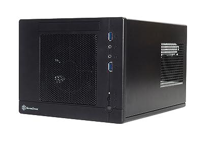 Silverstone SST-SG05B Boîtier pour PC avec USB 3.0