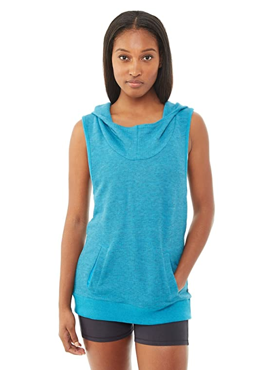 Alternative Women's Move Game Changer Sleeveless Hoodie Top