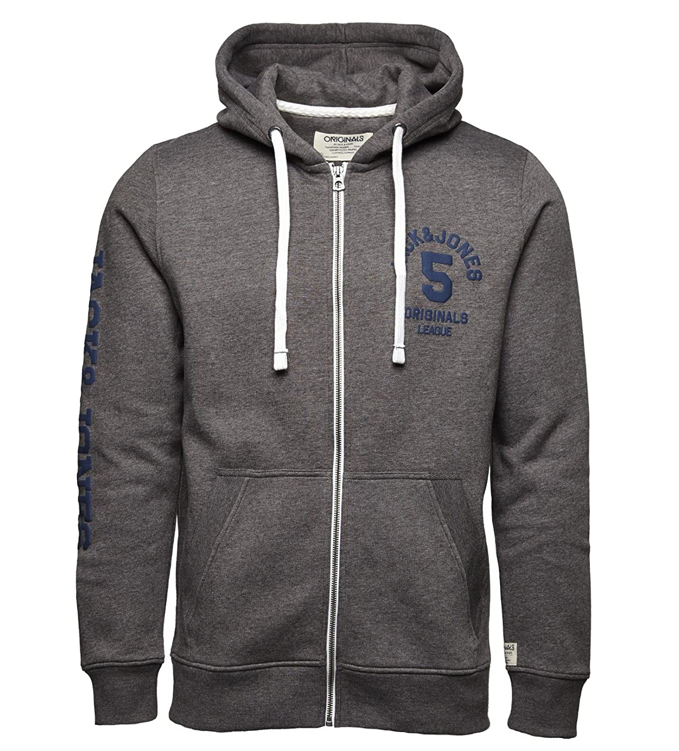 Jack And Jones Herren Kapuzenpullover Cameron Sweat bestellen