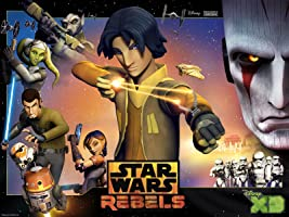 Star Wars Rebels Season 101