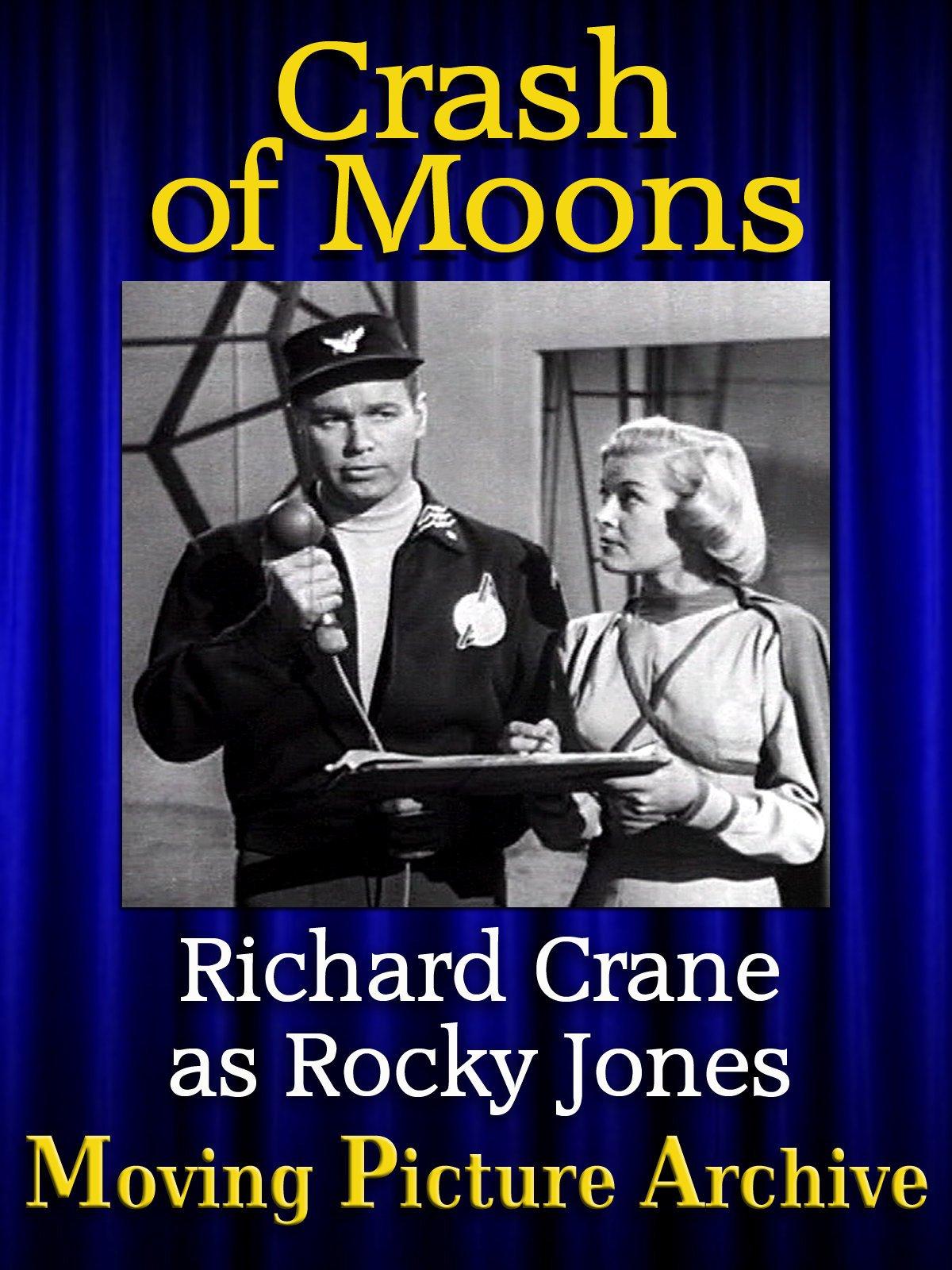 Crash of Moons - 1954