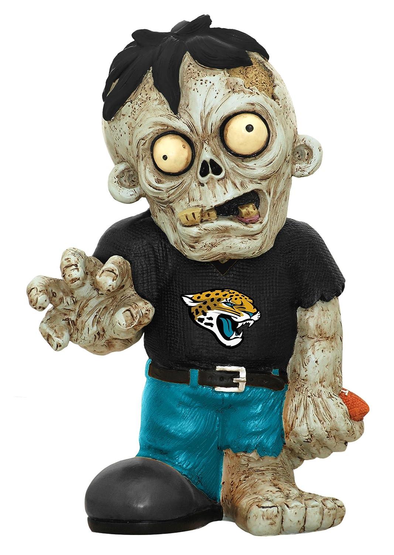 Jacksonville Jaguars Zombie Figurine jacksonville jaguars zombie figurine